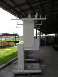 Мачтовая подстанция КТПм 100 кВа