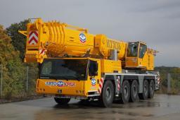 Аренда автокрана 160 тонн, 200 тонн, 250 тонн, 300 тонн, 350 тонн, 400 тонн, 500 тонн, 750 тонн