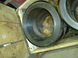 Лента сталь 65Г х/к т/о 0,22х60 мм