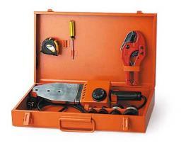 Комплект сварочный СМ-06 (750+750 Вт) насадки ф20-40