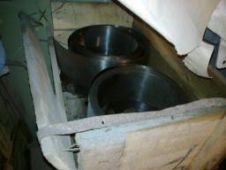 Лента сталь У8А 0,35 * 120 мм