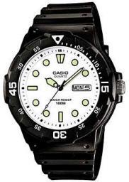 Японские наручные  мужские часы Casio MRW-200H-7E. Коллекция Analog