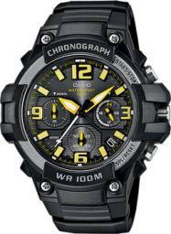 Японские наручные  мужские часы Casio MCW-100H-9A. Коллекция Analog