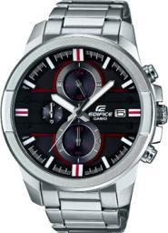 Японские наручные  мужские часы Casio EFR-543D-1A4. Коллекция Edifice