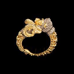 Золотое кольцо  12180
