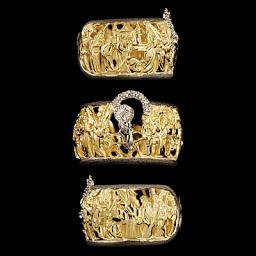 Золотое кольцо  12480