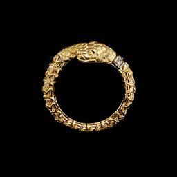 Золотое кольцо  12440