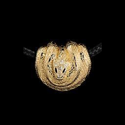 Золотое колье  42380