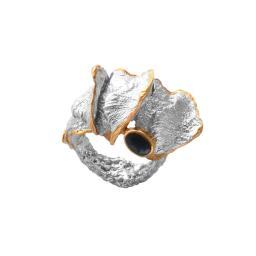 Серебряное кольцо  1159s