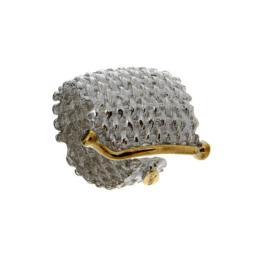 Серебряное кольцо  1149s
