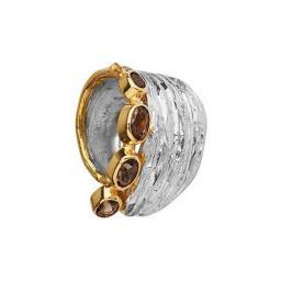 Серебряное кольцо  1167g