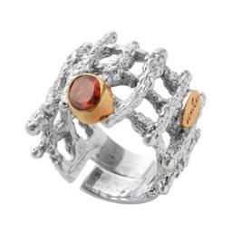 Серебряное кольцо  1140g
