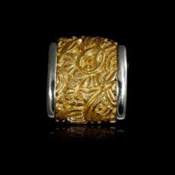 Золотое колье  401311