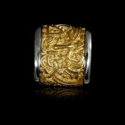 Золотое колье  401312