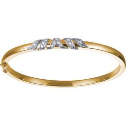 Золотой браслет  18561RS