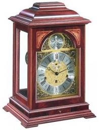 Настольные часы Hermle 22848-070352. Коллекция