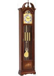 Напольные часы Hermle 01221-030451. Коллекция