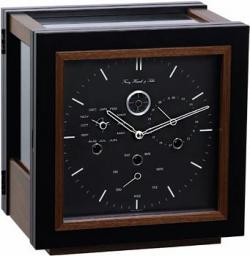 Настольные часы Hermle 22999-030352. Коллекция