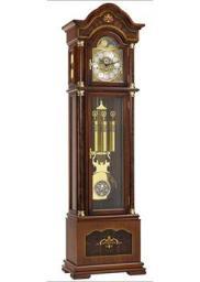 Напольные часы Hermle 01226-031171. Коллекция
