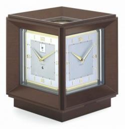 Настольные часы Kieninger 1269-22-01. Коллекция