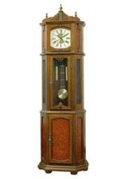 Напольные часы Rhythm CRJ607NR06. Коллекция