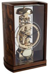 Настольные часы Hermle 23050-R30791. Коллекция Настольные часы