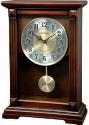 Настольные часы Rhythm CRJ752NR06. Коллекция Настольные часы