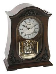 Настольные часы Rhythm CRH165NR06. Коллекция Century