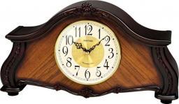 Настольные часы Rhythm CRH241NR06. Коллекция Настольные часы