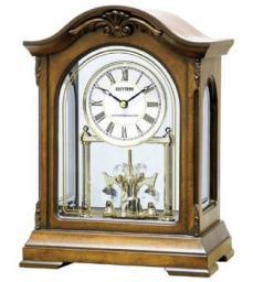 Настольные часы Rhythm CRH124NR06. Коллекция Century