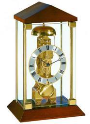 Настольные часы Rhythm CRJ748NR06. Коллекция Настольные часы