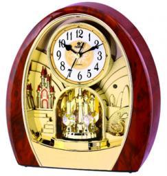Настольные часы Power 4211JRMKS1. Коллекция Настольные часы