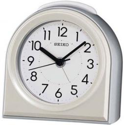 Настольные часы Seiko Clock QXE038S. Коллекция Интерьерные часы