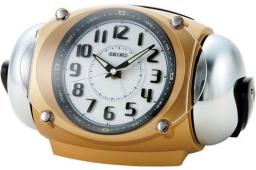 Настольные часы Seiko Clock QXK110GN. Коллекция Интерьерные часы