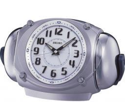 Настольные часы Seiko Clock QXK110S. Коллекция Интерьерные часы