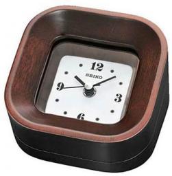Настольные часы Seiko Clock QXG145B. Коллекция Интерьерные часы