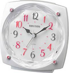 Будильник Rhythm 8RE659WR03. Коллекция Будильники