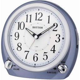 Будильник Rhythm 8RA633WR04. Коллекция Century
