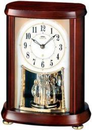 Настольные часы Seiko Clock AHW566BN. Коллекция Настольные часы