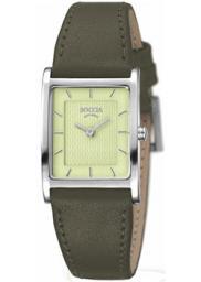 Наручные  женские часы Boccia 3294-02. Коллекция Titanium