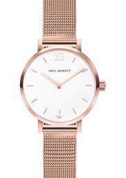 fashion наручные  женские часы Paul Hewitt PH-SA-R-XS-W-45S. Коллекция Sailor Line