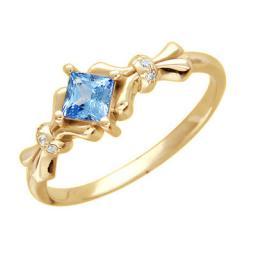 Золотое кольцо  01K215945