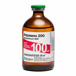 Апрамин 200 (Белека, ООО Белэкотехника)