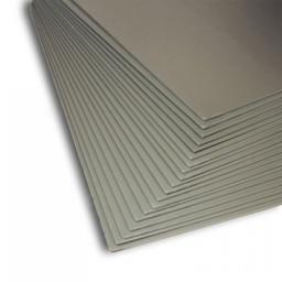 Подложка листовая серая 1050*500*3 мм