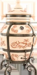 Тандыр Персидский (цвета слоновая кость)