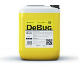 Очиститель следов насекомых Complex® DeBug 5л. концентрат