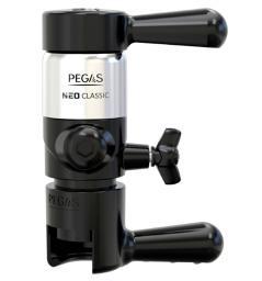 PEGAS Neo Classic - пеногаситель, кран пивной