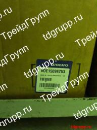 VOE15096753 Турбокомпрессор (Turbocharger) Volvo A35F