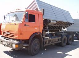 Аренда грузовых автомобилей DONG FENG