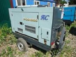 Аренда компрессора 55 кВт
